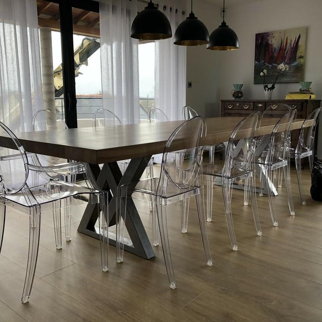 Rénovation et extension d''une Habitation à Plurien - Bretagne (22)