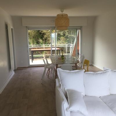 Rénovation d''une Habitation à Sables d''Or - Fréhel