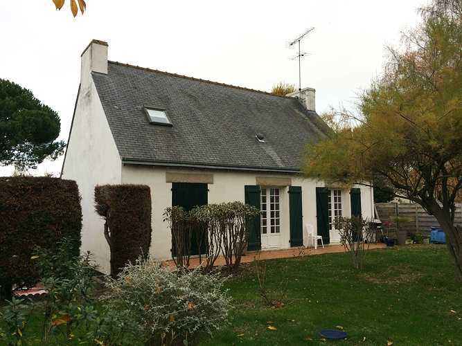 Réaménagement et Aménagement de combles d''une Maison à Hillion img7564
