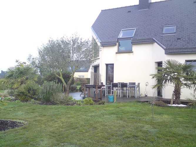Extension d''une Habitation contemporaine à Planguenoual 22400 dsc03629
