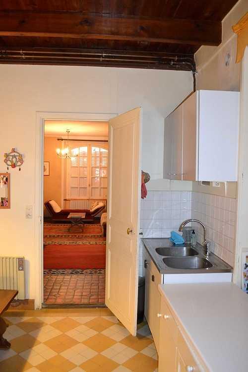 Réaménagement d''une Habitation à Étables sur Mer secteur de Binic cuisine1-1