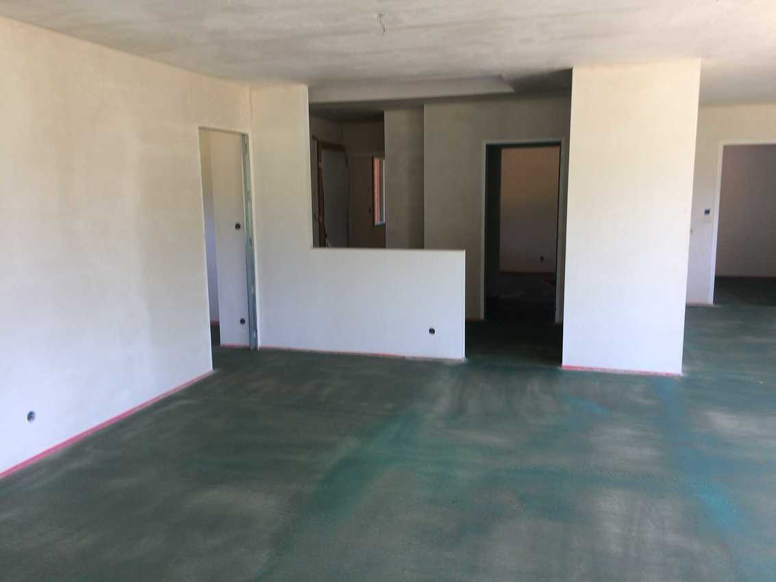 Construction d''une Habitation traditionnelle à Lanvollon - Guingamp img0552