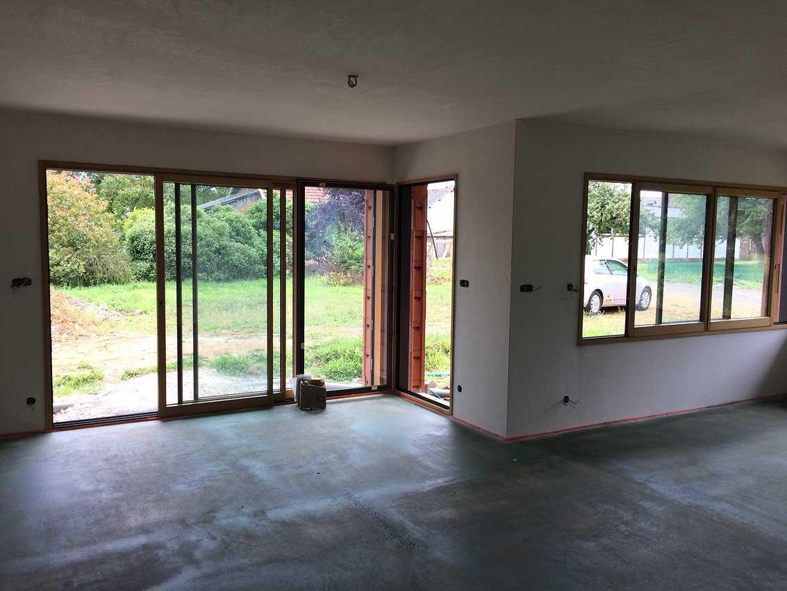 Construction d''une Habitation traditionnelle à Lanvollon - Guingamp img0603