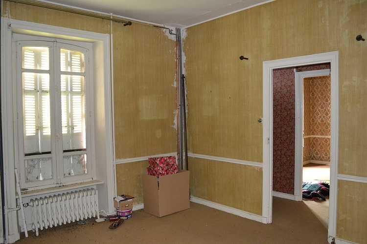 Réaménagement complète d''une Habitation à Lamballe dsc0468