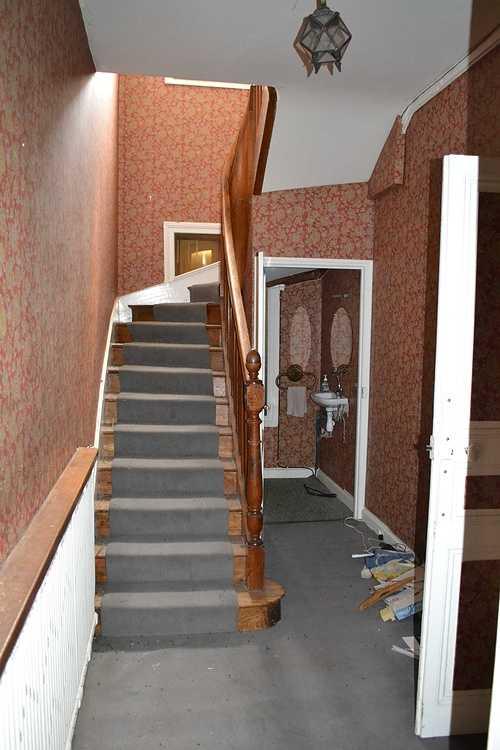 Réaménagement complète d''une Habitation à Lamballe dsc0469