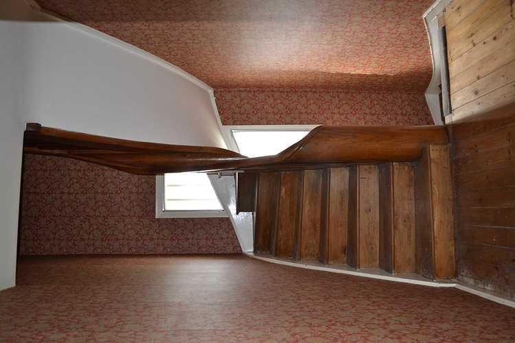 Réaménagement complète d''une Habitation à Lamballe dsc0493
