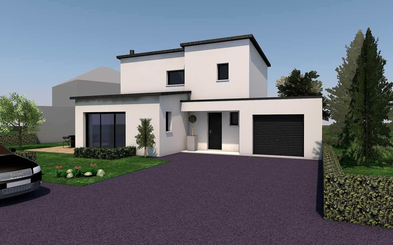 Projet de construction maison - Lamballe 0
