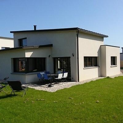 Construction d''une Maison Individuelle à MATIGNON - 22 Côtes d''Armor