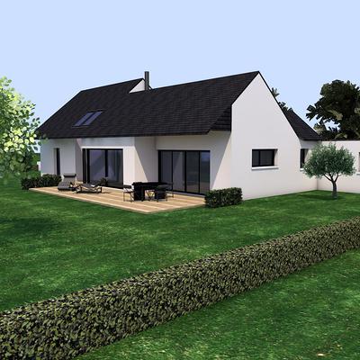 Projet de construction sur la commune d''Erquy