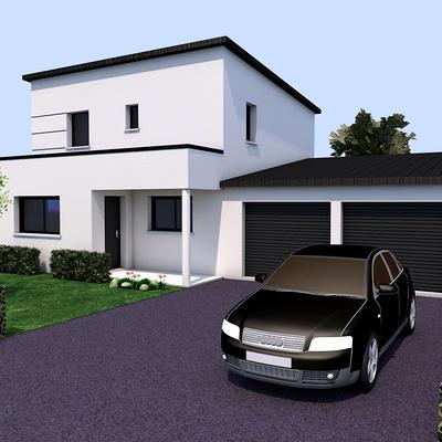Projet de construction sur la commune de Lamballe