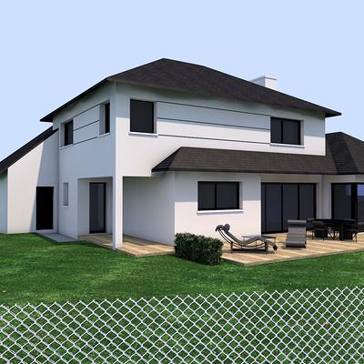 Projet de construction sur la commune de Saint Cast le Guildo