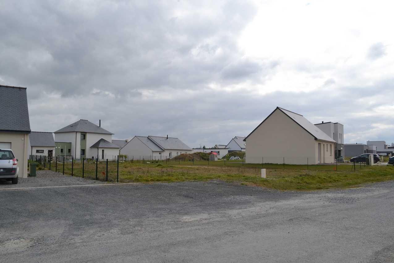 Maison de plain pied à Plédéliac de 70 m² - Secteur Lamballe(22400 ) 0.3