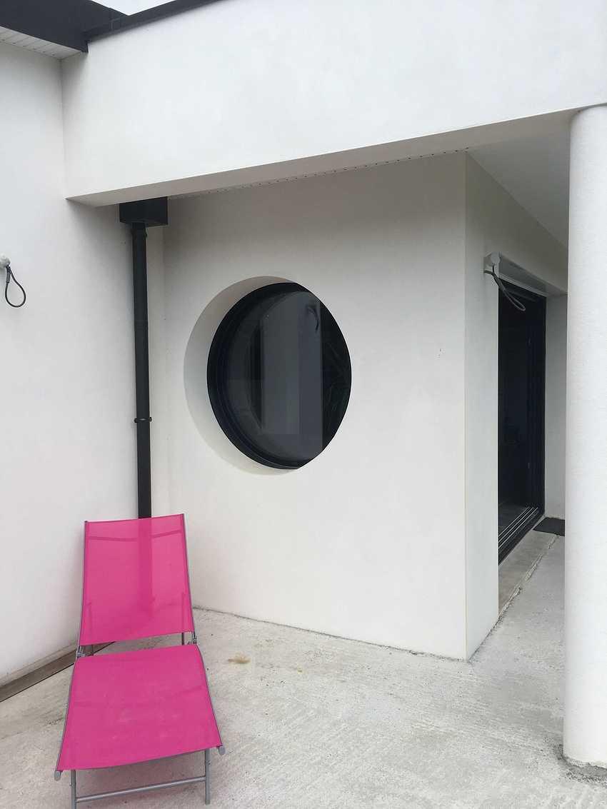 Construction d''une maison Individuelle d''environ 140 m² img3609