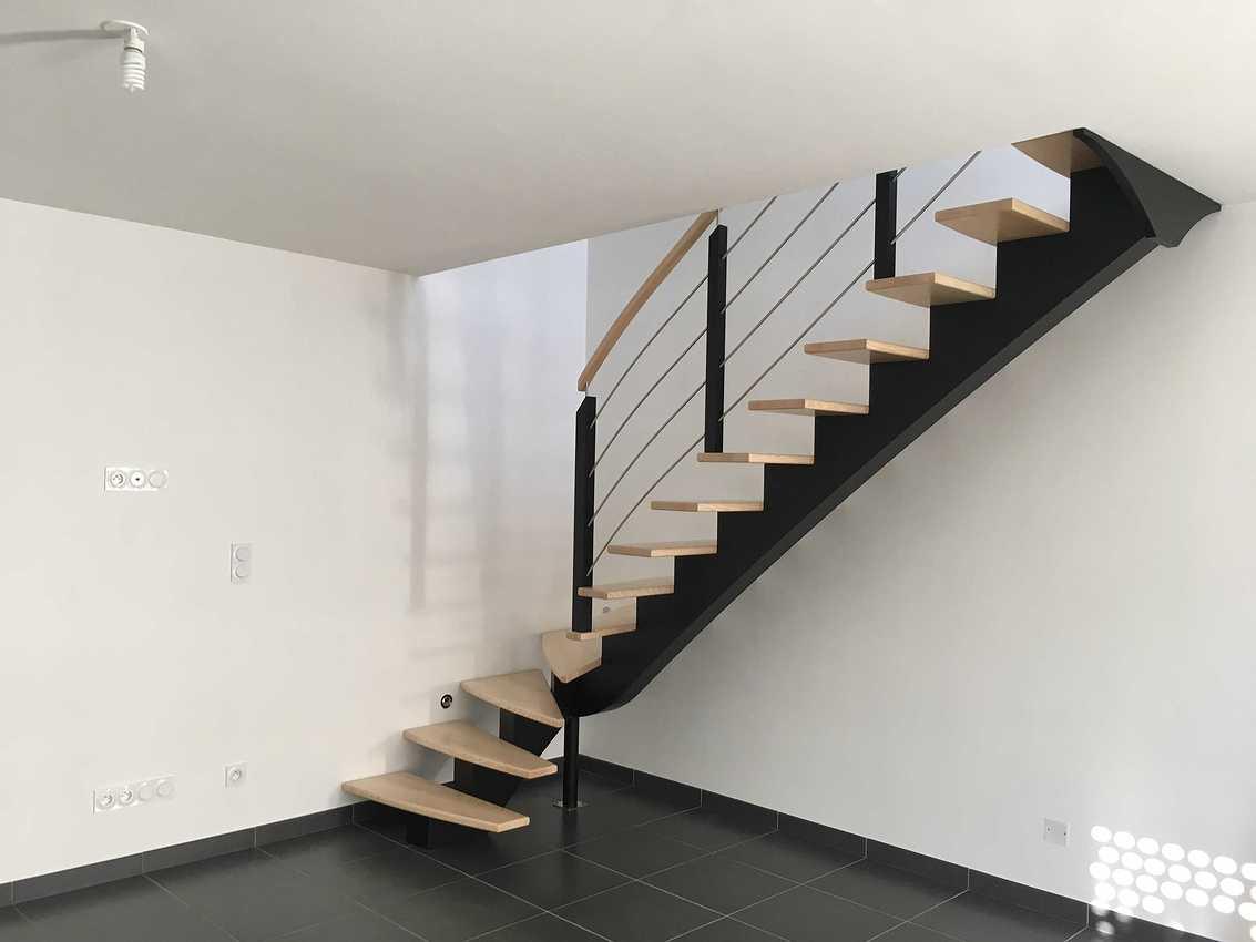 Construction d''une maison Individuelle de 105 m² à Saint-Brandan img1162