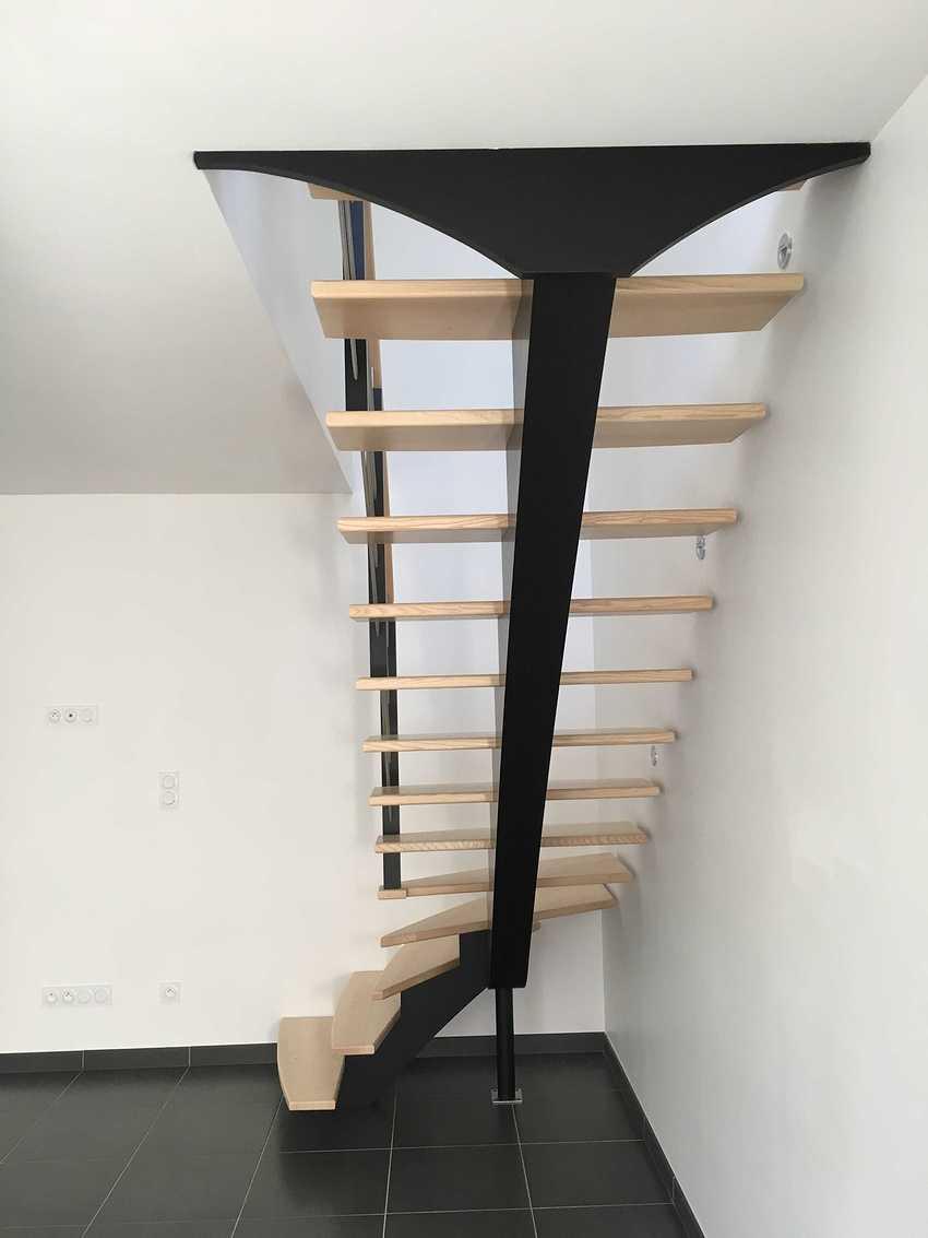 Construction d''une maison Individuelle de 105 m² à Saint-Brandan img1165