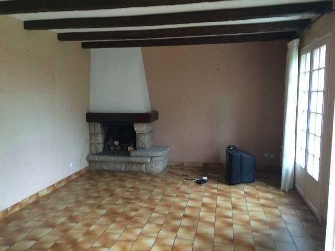 Réaménagement et Aménagement de combles d''une Maison à Hillion img6037