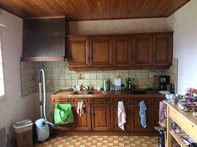 Réaménagement et Aménagement de combles d''une Maison à Hillion img7365