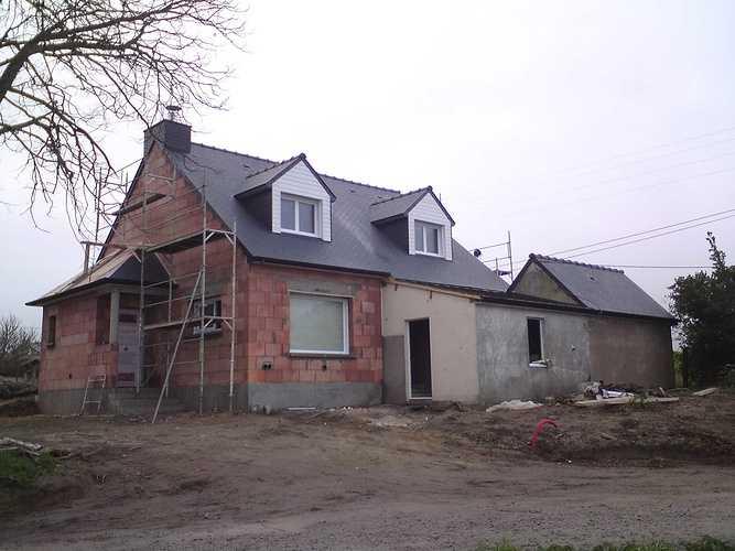 Rénovation d''une bâtisse à Erquy - Cotes d'Armor 22 dsc03456