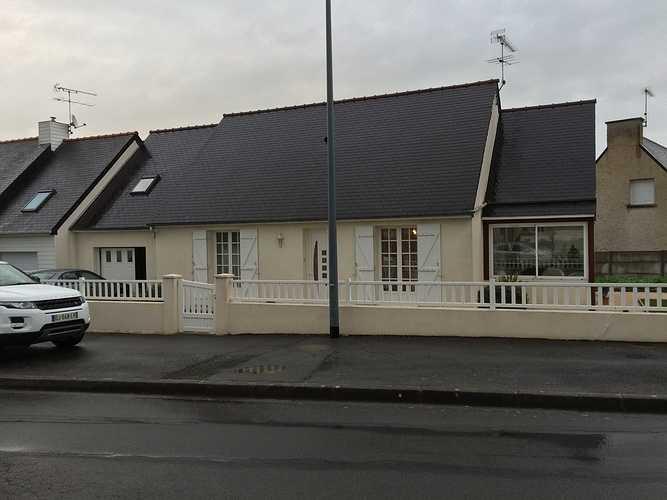 Extension et aménagement de combles secteur d''Yffiniac- Côtes d''Armor. img4482