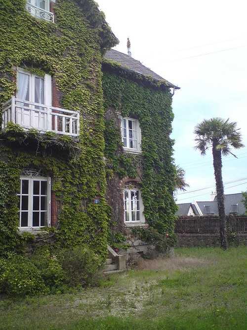 Rénovation et Extension àÉtables-sur-Mer d''une maison bourgeoise dsc00298