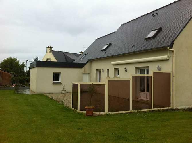 Extension et réaménagement à Plaintel - Secteur Saint-Brieuc img8393