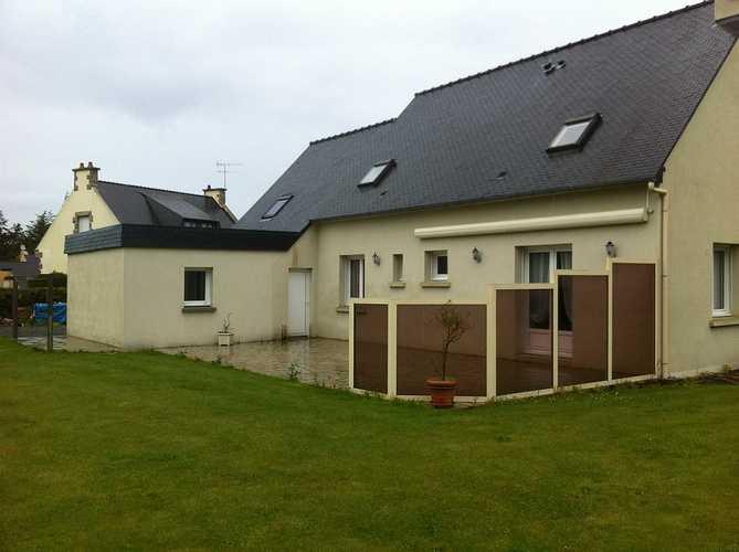 Extension et réaménagement à Plaintel - Secteur Saint-Brieuc img8394