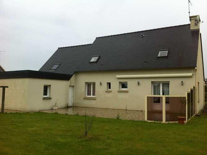 Extension et réaménagement à Plaintel - Secteur Saint-Brieuc img8395