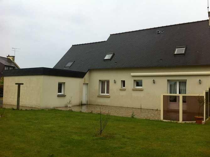 Extension et réaménagement à Plaintel - Secteur Saint-Brieuc img8396