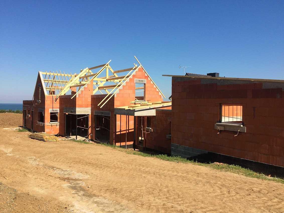 Construction d''une Maison à Planguenoual img6546