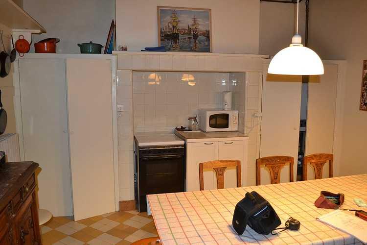 Réaménagement d''une Habitation à Étables sur Mer secteur de Binic cuisine1