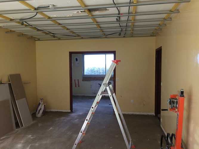 Rénovation d''une Habitation à Sables d''Or - Fréhel img3327