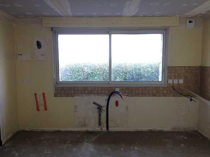Rénovation d''une Habitation à Sables d''Or - Fréhel img3329