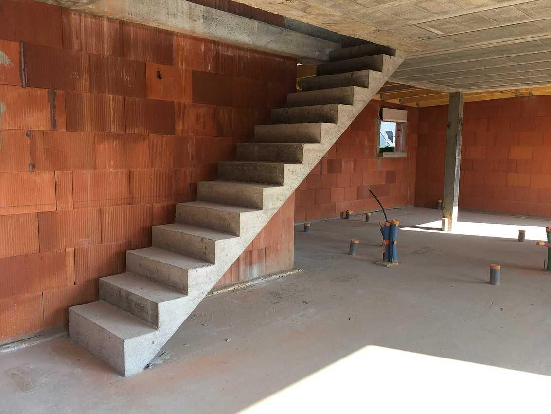 Réalisation d''une maison Individuelle traditionnelle à Pléneuf-Val-André img5543