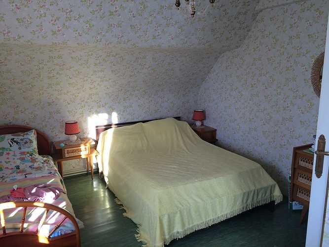 Rénovation et extension d''une Habitation à Plurien - Bretagne (22) img3503