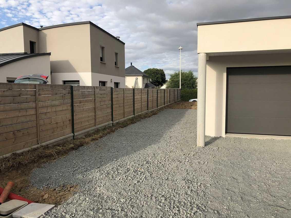 Construction d''une maison individuelle à Pléneuf Val André 22 img7564