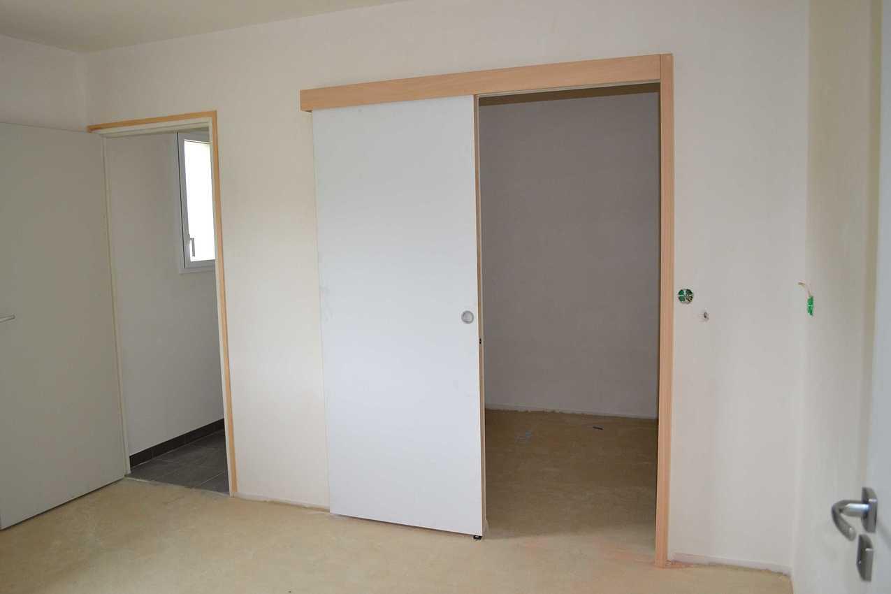 Construction d''une Habitation traditionnelle à Plédéliac - Lamballe (22) dsc0022
