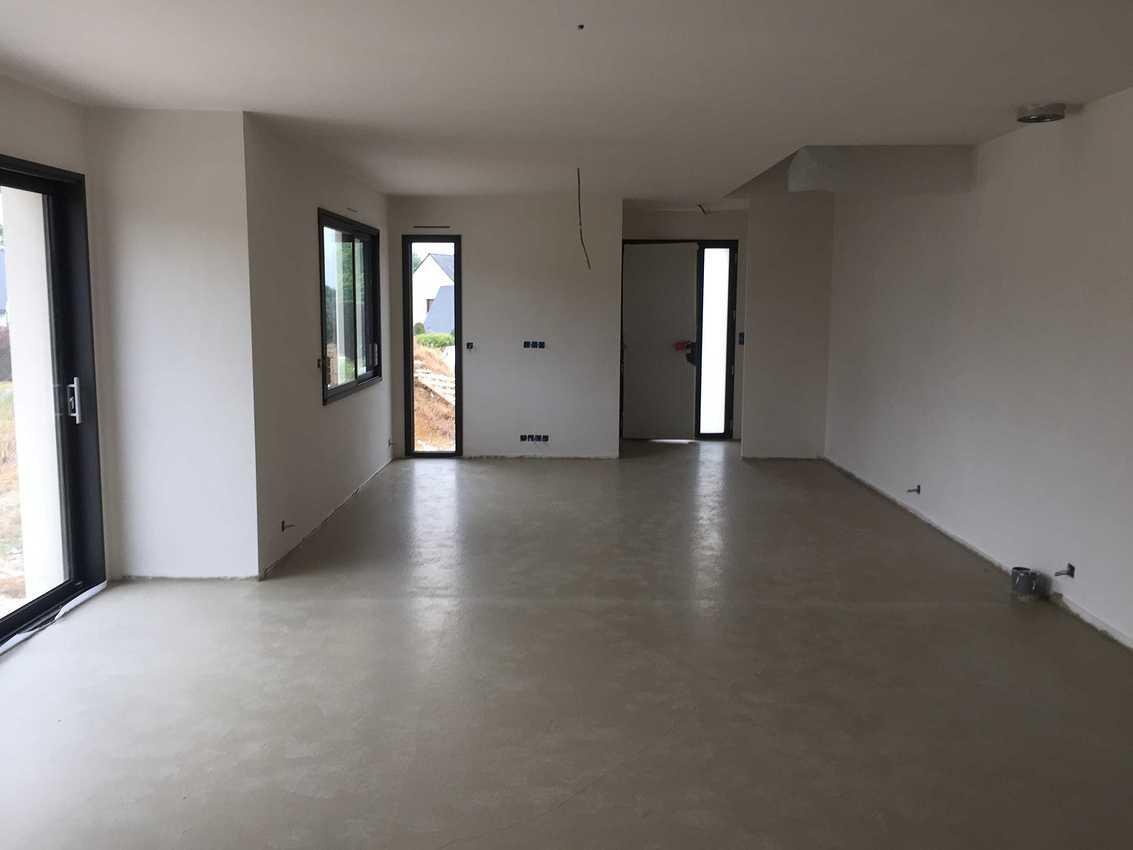 Construction d''une Habitation traditionnelle à Plédran - secteur St Brieuc (22) img4003