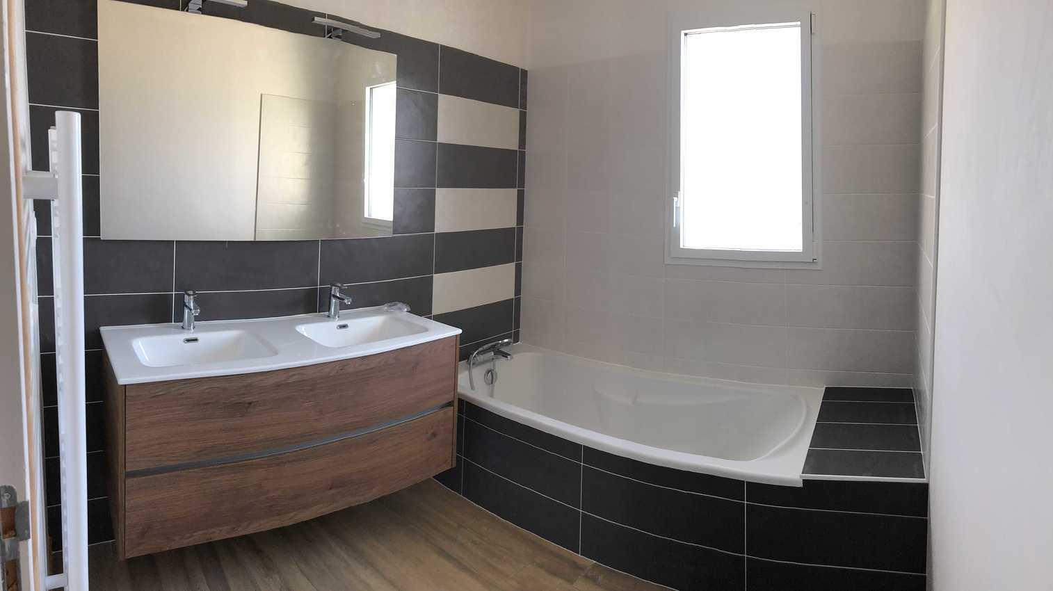 Construction d''une Habitation traditionnelle à St Alban - secteur Lamballe (22) 5