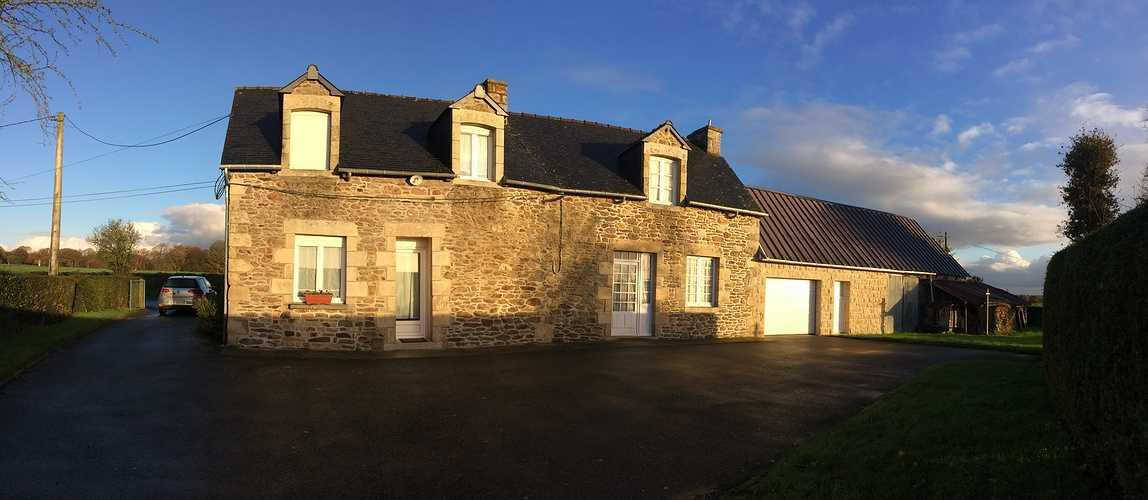 Réaménagement complète d''une Habitation à Plédéliac - Bretagne img1870