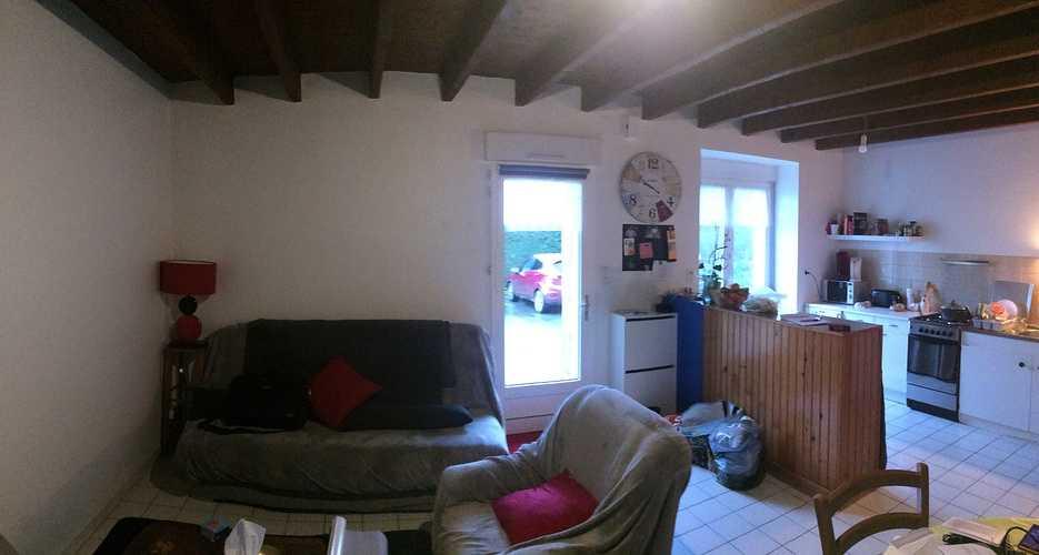 Réaménagement complète d''une Habitation à Plédéliac - Bretagne img8041