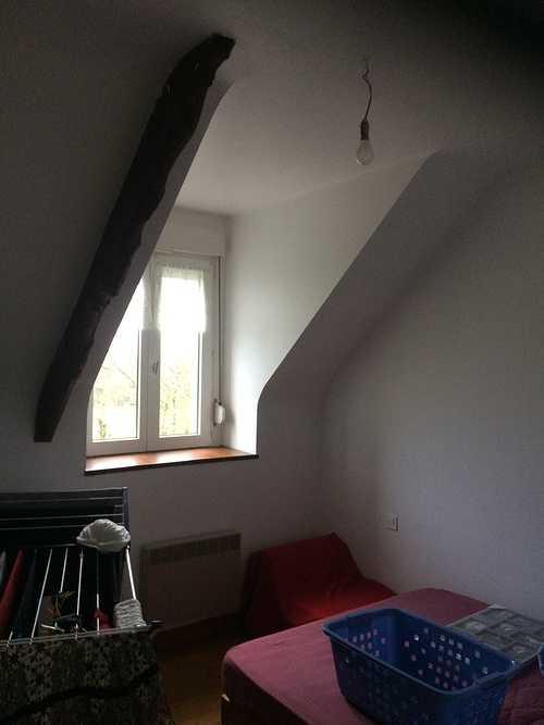 Réaménagement complète d''une Habitation à Plédéliac - Bretagne img8049