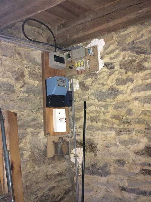 Réaménagement complète d''une Habitation à Plédéliac - Bretagne img8079