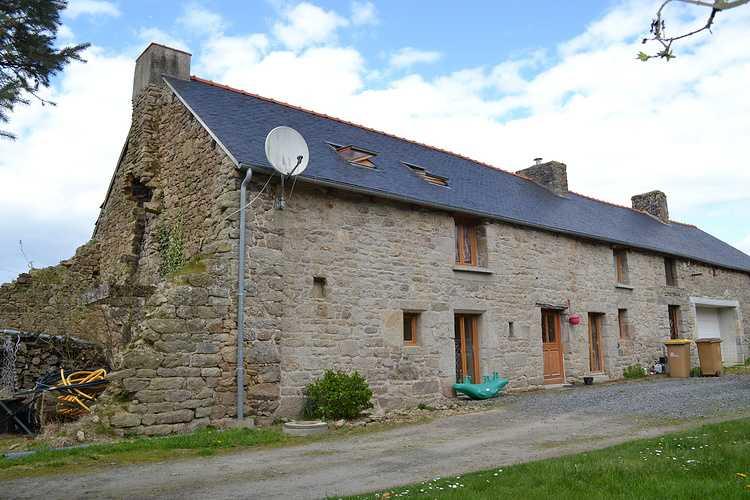 Rénovation complète d''une Habitation à Trédaniel - Côtes-d''Armor (22) 1