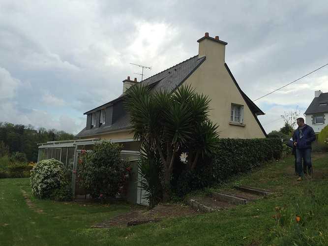 Rénovation complète d''une Habitation à BINIC- Côtes-d''Armor (22) img5631