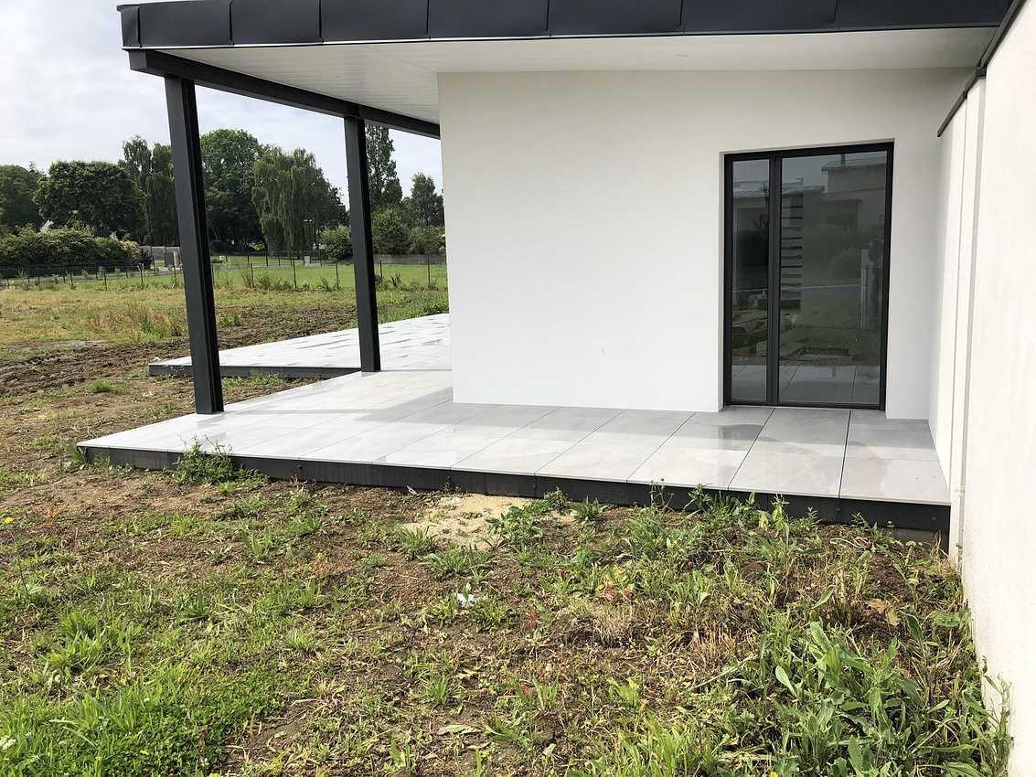 Construction d''une Habitation contemporaine à Plurien - Cotes d''Armor 3.2
