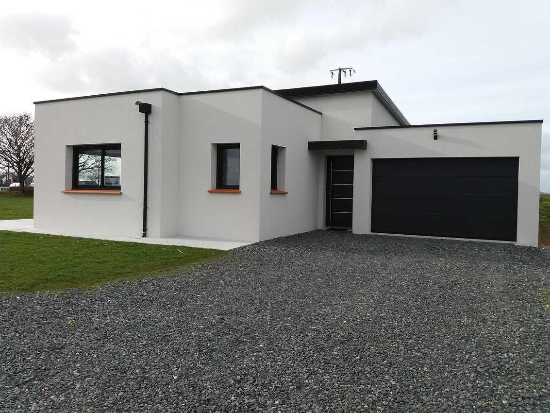 Construction d''une maison individuelle à Plémy 20170223161623