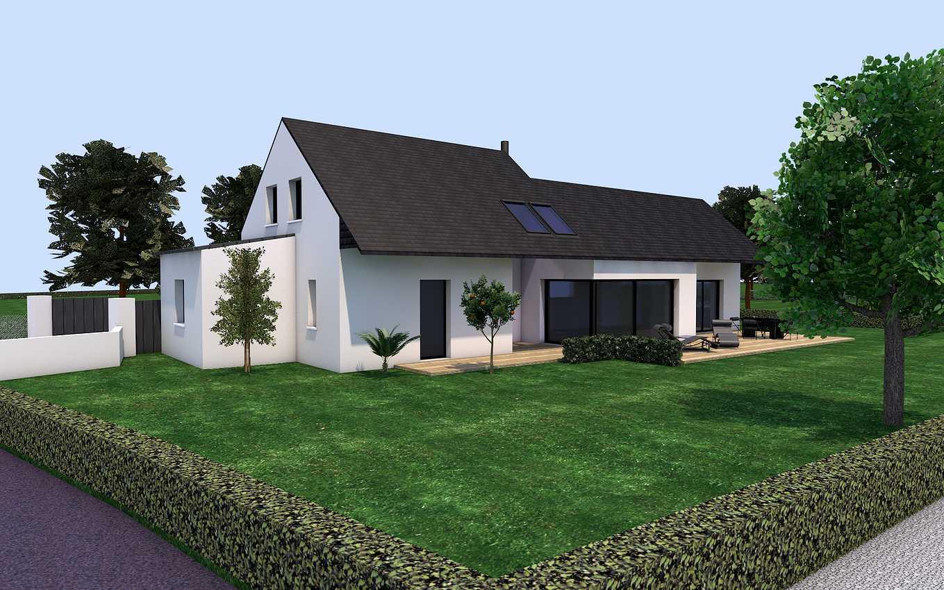 Projet de construction sur la commune d''Erquy presentation32