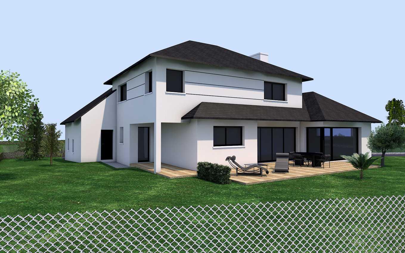 Projet de construction sur la commune de Saint Cast le Guildo 0