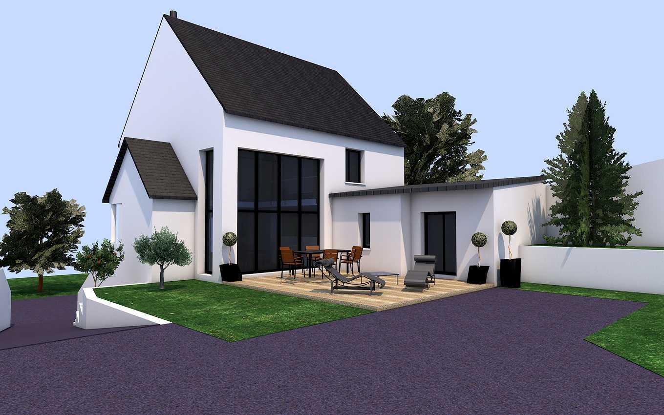 Projet de construction à LAMBALLE - Côtes d''Armor 0