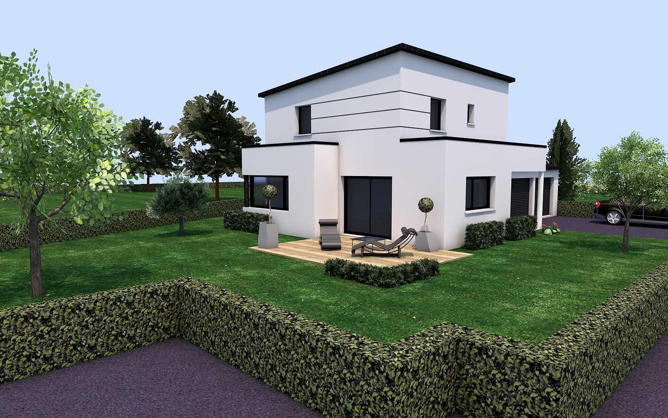 Projet de construction sur la commune de Lamballe lamballe2